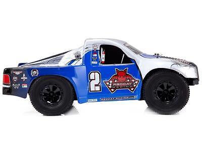 Redcat Racing 5mm Locknut 6 Pieces BS808-003