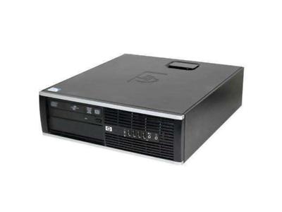 "FAST PC COMPUTER DESKTOP SET HP CORE i5 8GB RAM 1TB HDD WIN 10 22"" MONITOR WIFI 2"