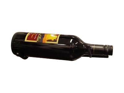 Single Wine Bottle Rack - Metal 2