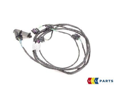 Pleasing Elektrische Onderdelen New Genuine Bmw F30 F31 F32 F34 Front Pdc Wiring 101 Capemaxxcnl