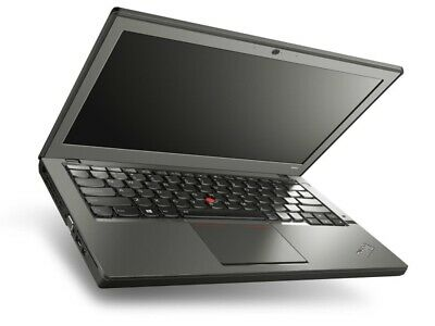 TOP Angebot Lenovo ThinkPad X240 Core i5 8GB120GB SSD 24 Monat. Gewährleistung!! 11