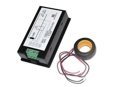 Contador Electrico Digital Medidor de Consumo Voltaje Amperimetro 100A 80-260V 3