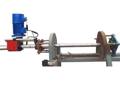 Portable Line Boring Machine for Repairing Excavator repair holes high quality 3