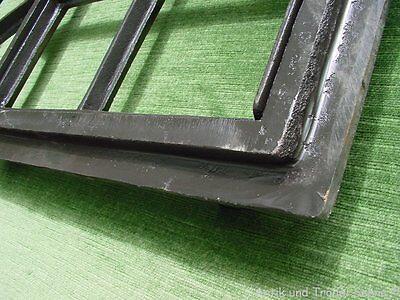 Gussfenster schwarz Stallfenster mit Bogen und Flügel 39x59 Fe1002s Elementy budowlane