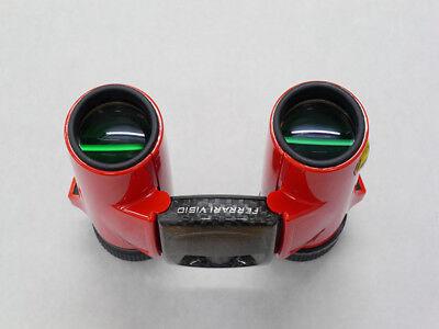 FERRARI VISIO 8x25 Carbon 6