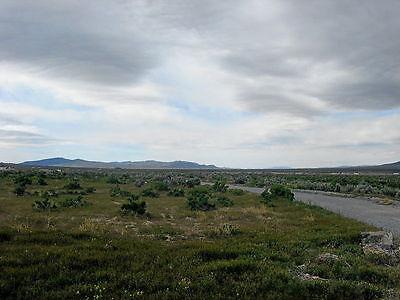 2.5 Acre Nevada Ranch Near Reno! Lake Views~Power~Free Cabin-2Wd! 0% Financing! 8
