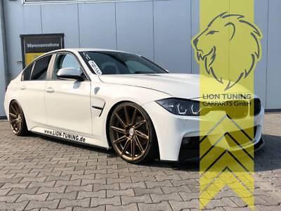 Seitenschweller für BMW F30 Limousine F31 Touring auch für M-Paket