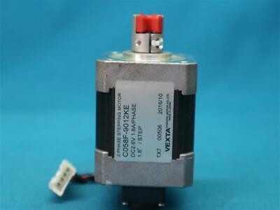 Vexta C058F-9012KE C058F9012KE 2-Phase Stepping Motor DC2.6V w/ Breakage 5
