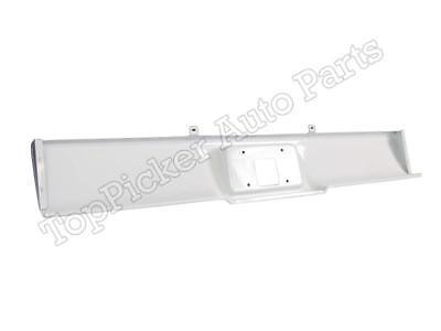 New Painted Summit White WA8624 Roll Pan Lic Lamp Kits For 92-99 Suburban Tahoe
