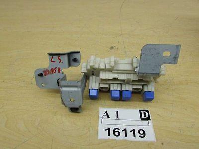 2008-2013 Infiniti G37 sedan dash instrument panel fuse box relay junction block 6