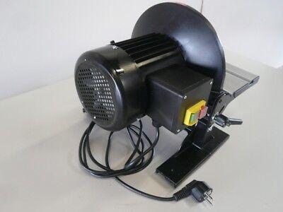 Tellerschleifer 250mm Tellerschleifmaschine schleifmaschine