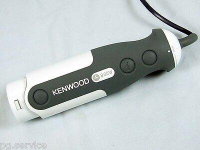 Kenwood Triblade Moteur Mini Mixeur + Régulateur Vitesse HB720 HB721 HB723 HB724 2