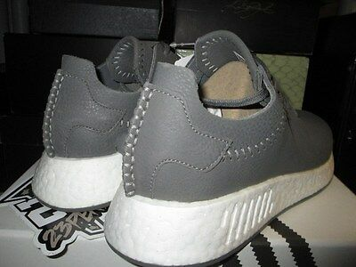 b6bc2fdeb6f17 2 of 4 Sale Adidas Consortium Nmd R2 Runner Wings+Horns Wings Horns Bb3117  Leather