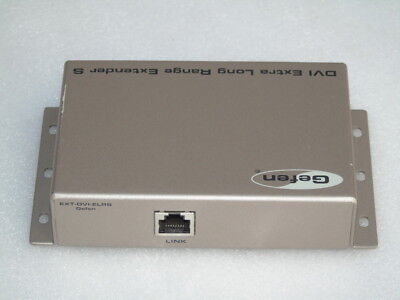 Nos New Gefen Dvi Extra Long Range Extender Receiver Hdmi 3Dtv Audio Multimedia 3