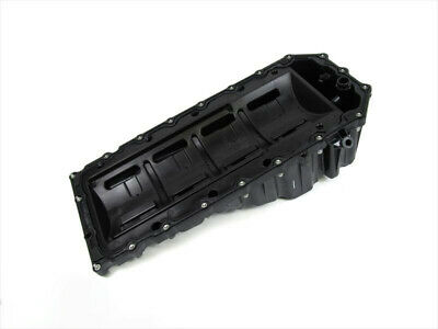 Genuine MOPAR Engine Oil Pan 53022343AL