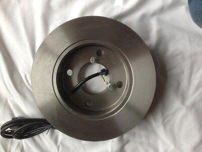 Socle pour lampe ou liseuse JIELDE Diamètre 240mm 3,1Kilos 7