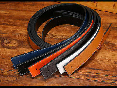 Luxury Womens Designer Leather Belts For Women Ladies Girls Belt Gold Colour 9