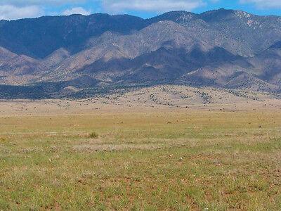 "Rare 5 Acre New Mexico Ranch ""Tierra Valley""! Near Power! Road Access! 2"