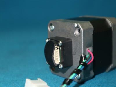 Vexta C058F-9012KE C058F9012KE 2-Phase Stepping Motor DC2.6V w/ Breakage 9