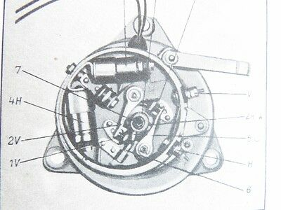 060 - Le manuel du 2 temps - Motos - Scooters -Vélomoteurs - Moto revue 3