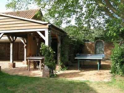 7 Night March April Holiday Cottage Self Catering Norfolk Broads Norwich 8