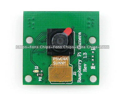 OV5647 Camera Board /W M12x0.5 Mount Lens Fully Compatible With Raspberry Pi