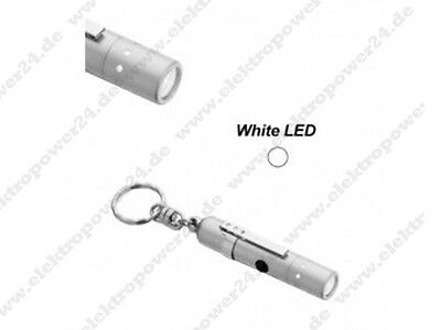 2x LED LENSER 7668 Power Chip V2 LED-Lampe//Taschenlampe mit Tasche Leuchte NEU
