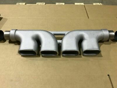 1993-2002 NEW Camaro Center Mount Exhaust CME TIP LS1 LT1 5.7L SS CHEVY CUSTOM