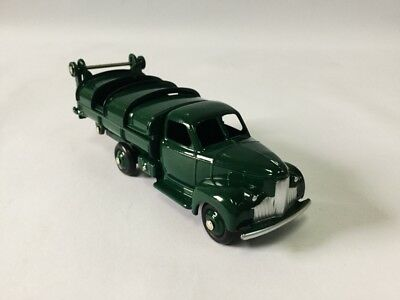 1/43 DINKY TOYS 25 VS STUDEBAKER BENNE a ORDURES PROTOTYPE Movable Cover New 7