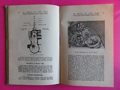 060 - Le manuel du 2 temps - Motos - Scooters -Vélomoteurs - Moto revue 2