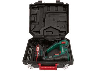 Marteau perforateur / Perceuse a Percussion 20v Batterie Parkside X20V TEAM 2