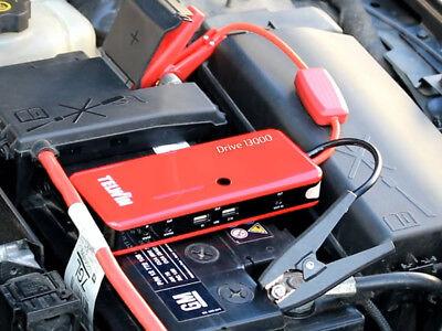 Avviatore Booster Portatile Telwin Drive 13000 12V Auto Moto Camper Barche 800Ah 2