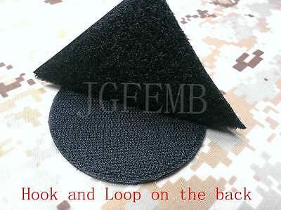 Resident Evil Umbrella Corporation ZRT ZOMBIE RESPONSE TEAM 3D PVC Patch 4
