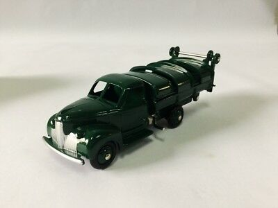 1/43 DINKY TOYS 25 VS STUDEBAKER BENNE a ORDURES PROTOTYPE Movable Cover New 3