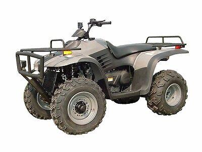 LEFT BRAKE MASTER Cylinder ATV MANCO TALON LINHAI BIGHORN LH260ATV 300 400