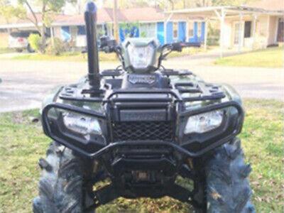 TriangleATV RISER SNORKEL KIT 2015-2019 Honda Rubicon 500 ATV