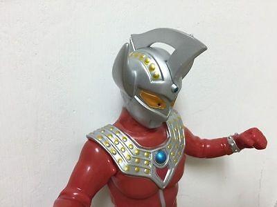 Bandai Banpresto Ultraman Elite series 30cm high Zero action figure unpacked