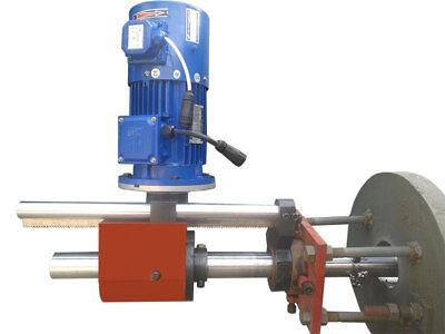 Portable Line Boring Machine for Repairing Excavator repair holes high quality 4