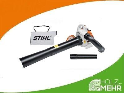STIHL SH 56 Handlicher Saughäcksler stark ! Neu 42410110920 2