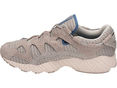 best service 03f3a aeacd ASICS TIGER MEN'S GEL-MAI Shoes Feather Grey H8E3N-1212 c