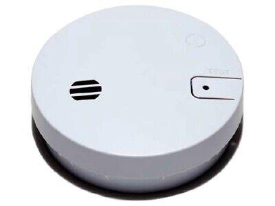 20x Brennenstuhl Rauchmelder Feuermelder Inkl. Magnet+5 Jahre Batterie VDS Zert. 6