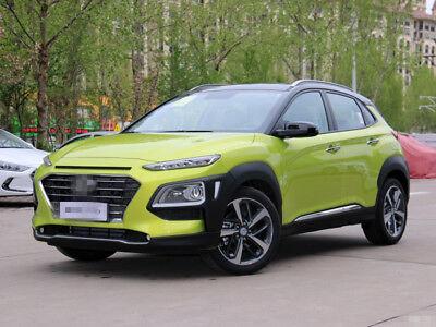 kona battitacco  PER 2018 2019 Hyundai Kona Battitacco Protezioni Acciaio Inox Dischi ...