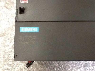 Siemens SITOP Powe10 6EP1-334-1SL11