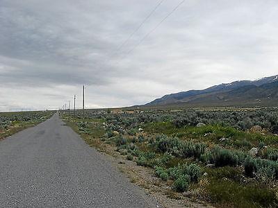 2.5 Acre Nevada Ranch Near Reno! Lake Views~Power~Free Cabin-2Wd! 0% Financing! 11
