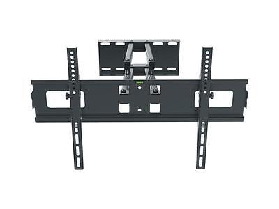TV Wandhalterung A52 für SHARP 55 Zoll LC-55CUG8052E und 49 Zoll LC-49CUF8372ES