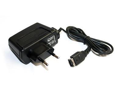 Chargeur Secteur pour Nintendo Gameboy DS et Game boy advance SP (GBA SP) 1,1 m 2