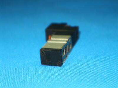 SMC VJ3140 Solenoid Valve 24VDC 8