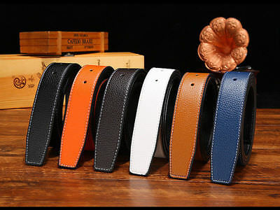 New Womens Designer Leather Belts For Women Ladies Girls Kids Belt Brass  Belts 12