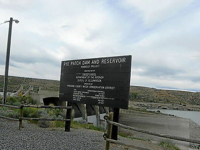 2.5 Acre Nevada Ranch Near Reno! Lake Views~Power~Free Cabin-2Wd! 0% Financing! 10