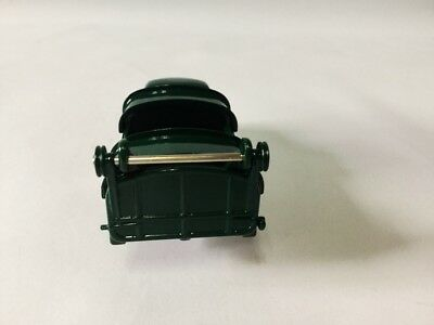 1/43 DINKY TOYS 25 VS STUDEBAKER BENNE a ORDURES PROTOTYPE Movable Cover New 5